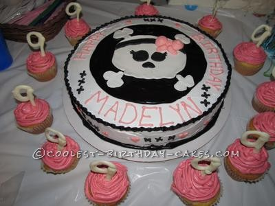 Coolest Monster High Cake for a 9th Birthday