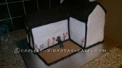 Coolest Pub cake