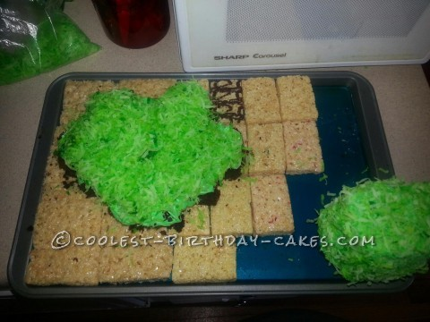 Baking Minecraft Style: Valentine's Day for Geeks