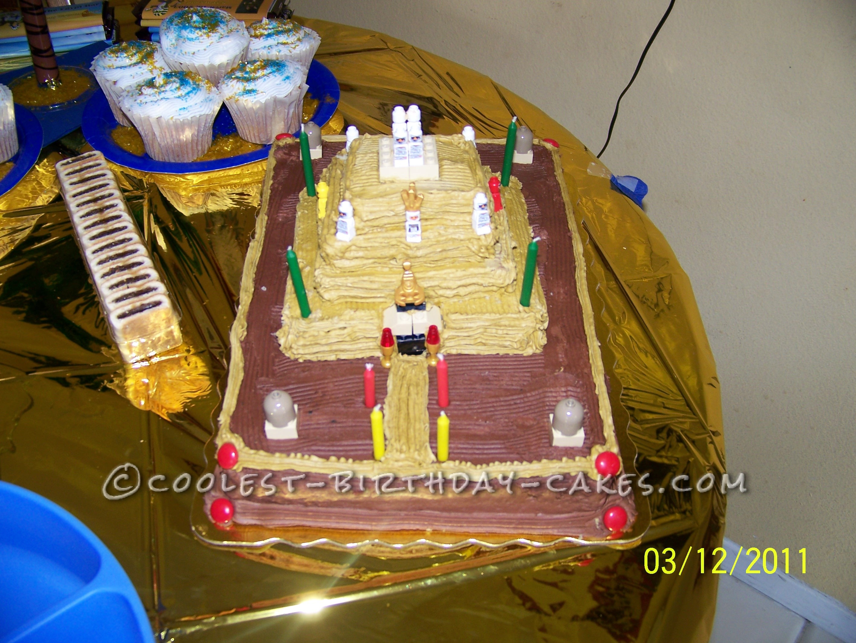 Cool Egyptian Pyramid Birthday Cake Funny Birthday Cards Online Necthendildamsfinfo