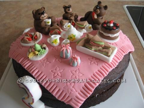 Teddy Bears Picnic