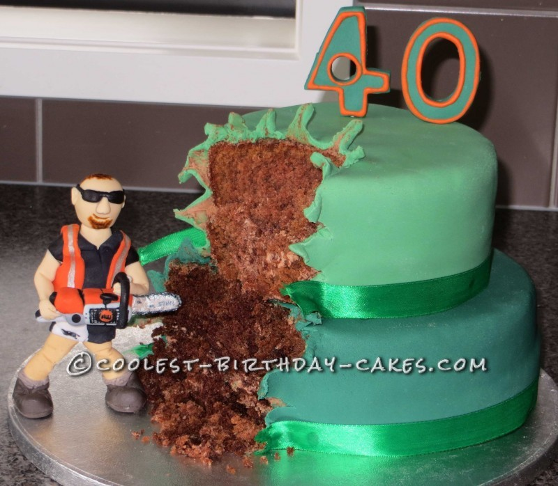 Heather from New Zealand - Featured Cake Decorator