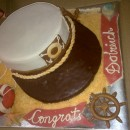 Awesome Captain's (Sailor) Hat