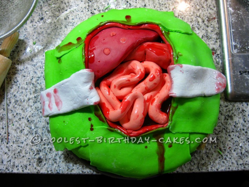 OR Cake