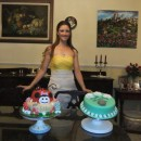 Romina from Malta - Featured Cake Decorator