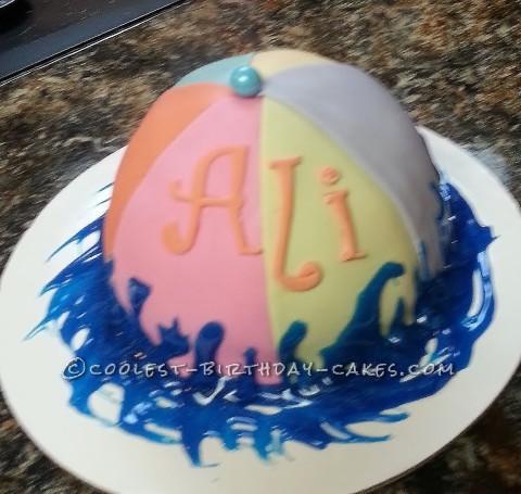 Alis own