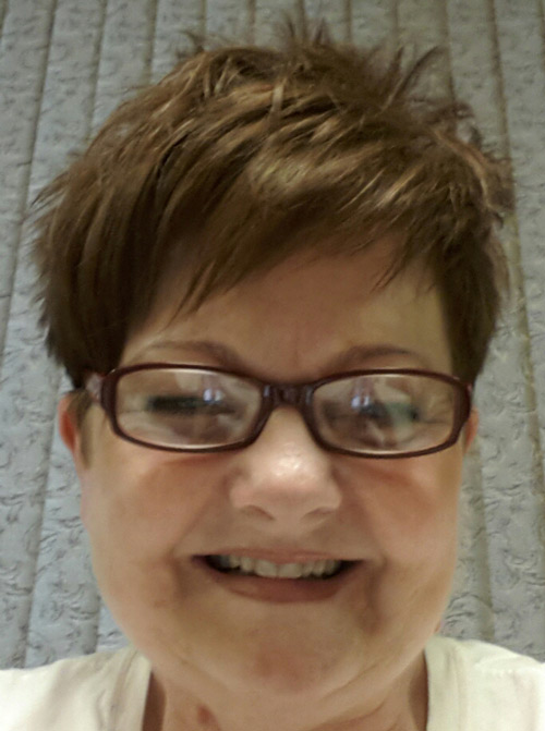 Glenda from DeQueen, AR - Featured Cake Decorator