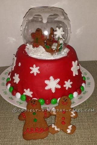 Christmas snowglobe2