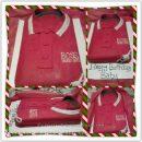 Coolest Red Hugo Boss Shirt Cake