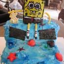 Spongebob Cake Ideas