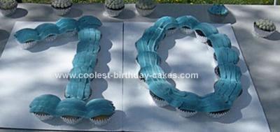 Admirable Cool Homemade 10Th Birthday Cake Funny Birthday Cards Online Ioscodamsfinfo