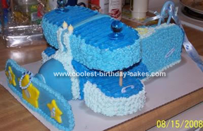 Swell Cool 3D Homemade Airplane Cake Funny Birthday Cards Online Inifofree Goldxyz