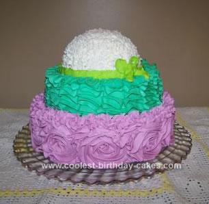 Terrific Coolest American Girl Kit Kittredge Cake Personalised Birthday Cards Paralily Jamesorg