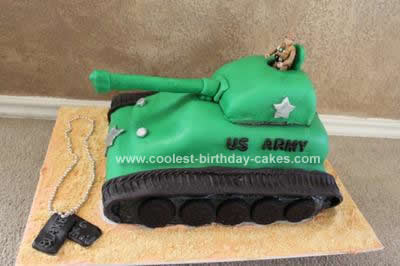 Awe Inspiring Coolest Army Theme Party Ideas Coolest Kid Birthday Parties Personalised Birthday Cards Rectzonderlifede
