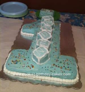 Peachy Coolest Boys 1St Birthday Cake Funny Birthday Cards Online Fluifree Goldxyz