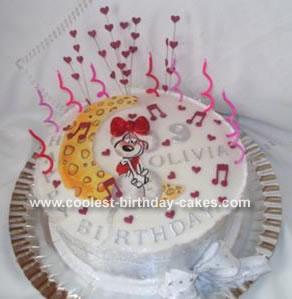 Didelina Cake