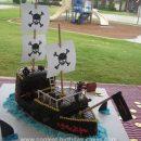 Super Cool Pirate Ship