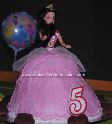 Swell Coolest Princess Birthday Cake Personalised Birthday Cards Veneteletsinfo