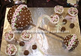 Rattle Cake