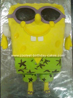 Coolest Sponge Bob
