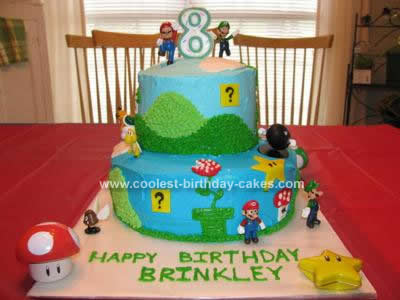 Latest Homemade Cakes Shared On Coolest Birthday Cakes