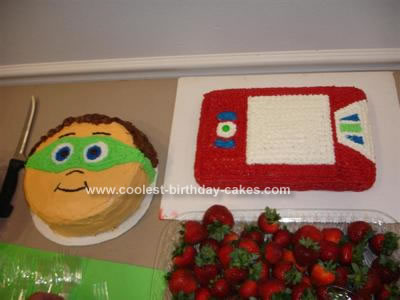 Miraculous Coolest Super Why Cake Funny Birthday Cards Online Elaedamsfinfo