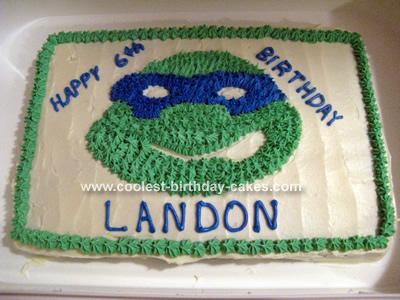 TNNT Cake