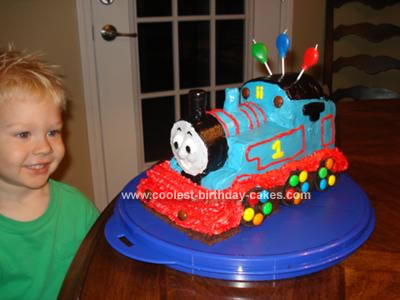 Coolest 1000+ homemade birthday cakes you can make!