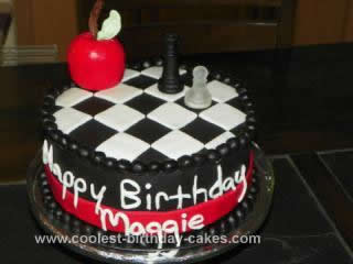 Pleasant Coolest Homemade Twilight Cakes Funny Birthday Cards Online Overcheapnameinfo