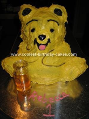 Winnie the Pooh 3-D