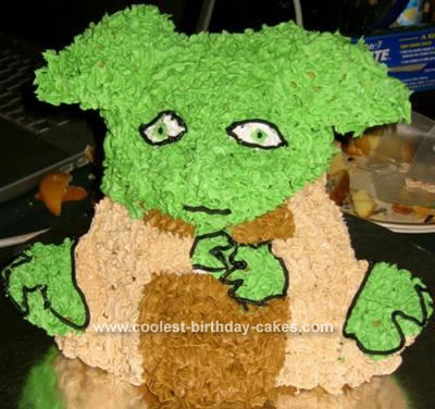 Birthday Cake Recipe Homemade