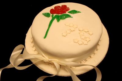 Astounding Homemade 75Th Birthday Cake Funny Birthday Cards Online Alyptdamsfinfo