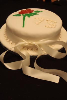 Amazing Homemade 75Th Birthday Cake Funny Birthday Cards Online Bapapcheapnameinfo