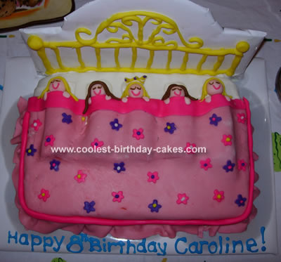 Slumber Cake