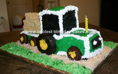 JD Cake