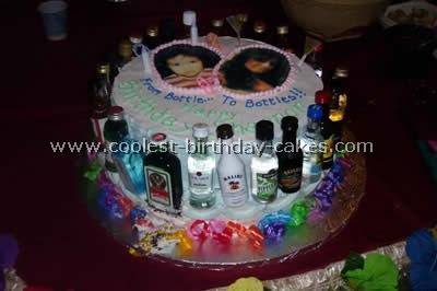 Coolest 21st Birthday Cakes