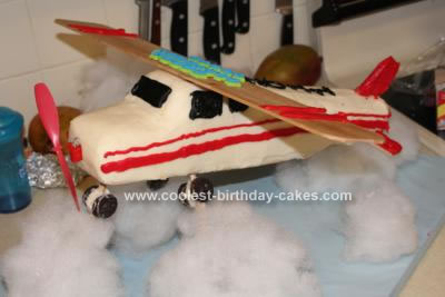 Remarkable Coolest Airplane Birthday Cake Ideas Funny Birthday Cards Online Barepcheapnameinfo