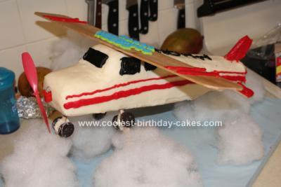 Surprising Coolest Airplane Birthday Cake Ideas Funny Birthday Cards Online Alyptdamsfinfo