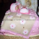 Coolest Baby Shower Cake Pictures - Web's Largest Homemade Birthday Cake Photo Gallery