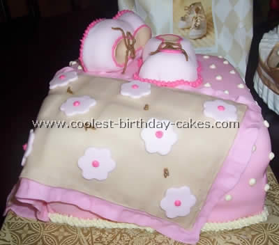 Awesome Coolest Baby Shower Cake Pictures Webs Largest Homemade Funny Birthday Cards Online Amentibdeldamsfinfo