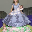 Coolest Baby Shower Cake Tips, Photos and Ideas
