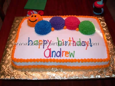 Coolest Baby Einstein Cake Photos and Tips