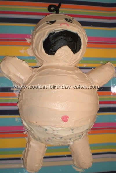 Coolest Baby Shower Cake Photos and Preparation Tips