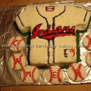 Coolest Baseball Cakes and How-To Tips