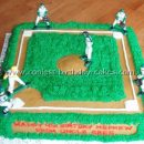 Coolest Baseball Cake Ideas, Photos and How-To Tips