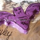 Best Cake Recipes for Bat-Shaped Cakes