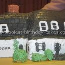 Web's Largest Homemade Cake Photo Gallery and Birthday Cake Decorating Ideas
