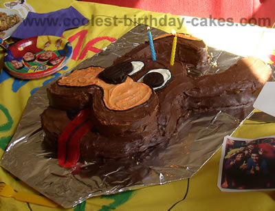 Coolest Birthday Cake Decoration Photos And How To Tips