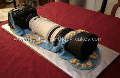 Coolest Birthday Cake Design Ideas