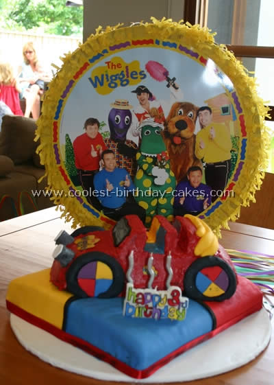 Miraculous Coolest Birthday Cake Ideas For Children Personalised Birthday Cards Epsylily Jamesorg